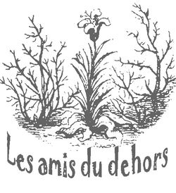 Les amis du dehors